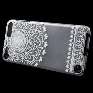 Plastový obal pro iPod Touch 5 - krajky - 3