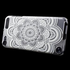 Plastový obal pro iPod Touch 5 - okuzlující květ - 3