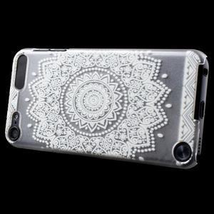 Plastový obal pro iPod Touch 5 - mandala - 3