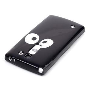 Soft gelové pouzdro na LG G4c - kukuč - 3