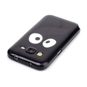 Gelový kryt na mobil Samsung Galaxy Core Prime - kukuč - 3