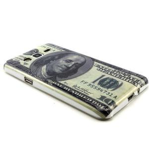 Gelový kryt na Samsung Grand Prime - bankovka - 3