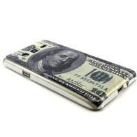 Gelový kryt na Samsung Grand Prime - bankovka - 3/3