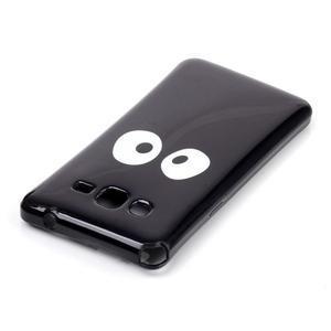 Jelly gelový obal na mobil Samsung Galaxy Grand Prime - kukuč - 3