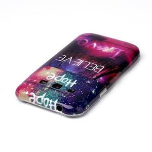 Gelový obal na mobil Samsung Galaxy J5 - love - 3