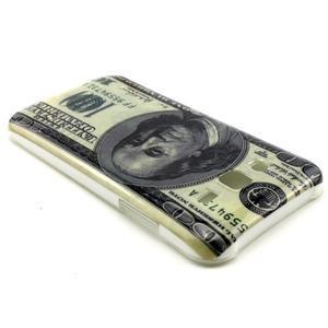 Stylový gelový kryt na Samsung Galaxy J5 - bankovnka 100 $ - 3