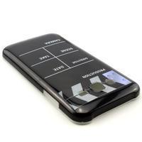 Stylový gelový kryt na Samsung Galaxy J5 - tv klapka - 3/3