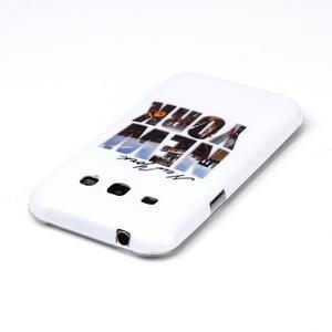 Gelový obal na mobil Samsung Galaxy J5 - New York - 3