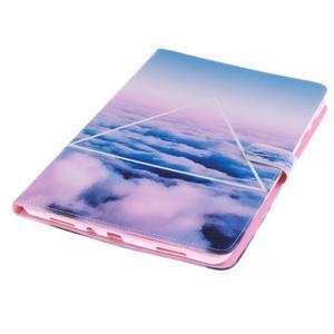 Emotive pouzdro na tablet Samsung Galaxy Tab A 9.7 - triangle - 3