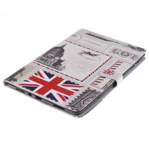 Emotive pouzdro na tablet Samsung Galaxy Tab A 9.7 - Velká Británie - 3