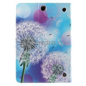 Ochranné pouzdro na Samsung Galaxy Tab A 9.7 - odkvetlé pampelišky - 3