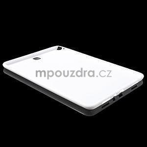 X-line gelový obal na tablet Samsung Galaxy Tab A 9.7 - bílý - 3