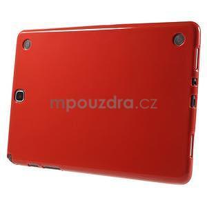 Classic gelový obal pro tablet Samsung Galaxy Tab A 9.7 - červený - 3