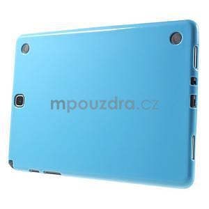Classic gelový obal pro tablet Samsung Galaxy Tab A 9.7 - světlemodrý - 3
