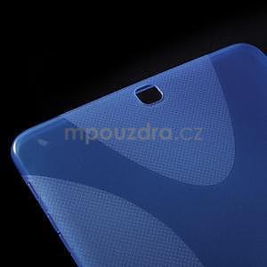X-line gelový kryt na Samsung Galaxy Tab S2 9.7 - modrý - 3