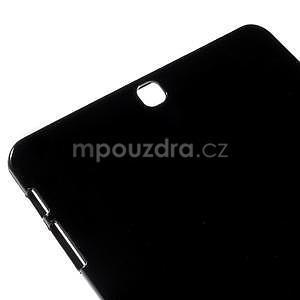 Glossy gelový obal na Samsung Galaxy Tab S2 9.7 - černý - 3