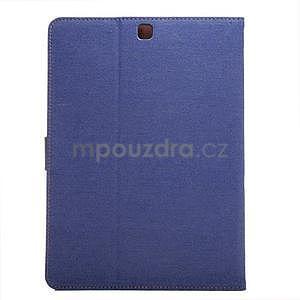Jeans pouzdro na tablet Samsung Galaxy Tab S2 9.7 - tmavěmodré - 3