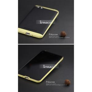 Paky odolný obal na mobil Xiaomi Mi4c - zlatý - 3