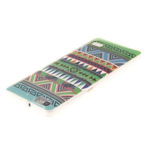 Gelový obal na mobil Honor 4C - vzory - 3