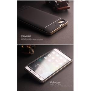 Odolný obal na mobil Honor 4C - zlatý - 3