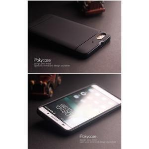 Odolný obal na mobil Honor 4C - černý - 3