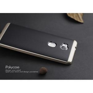 Odolný kryt na mobil Honor 5X - zlatý - 3