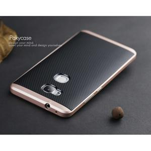 Odolný kryt na mobil Honor 5X - rose gold - 3