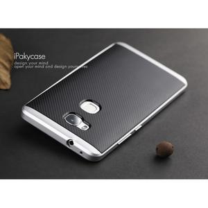 Odolný kryt na mobil Honor 5X - stříbrný - 3