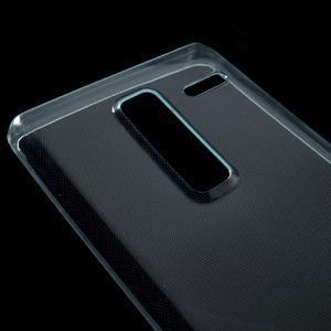 Ultratenký slim gelový obal na LG Zero - světlemodrý - 3