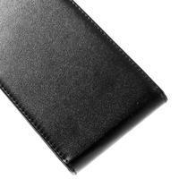 Flipové pouzdro na mobil Microsoft Lumia 650 - černé - 3/5