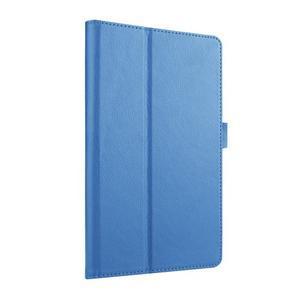 Safe polohovatelné pouzdro na tablet Huawei MediaPad M2 8.0 - modré - 3