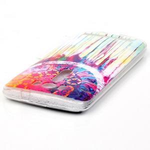 Softy gelový obal na mobil Asus Zenfone 2 Laser - lapač snů - 3