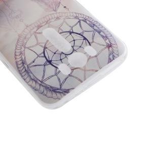 Softy gelový obal na mobil Asus Zenfone 2 Laser - dream - 3