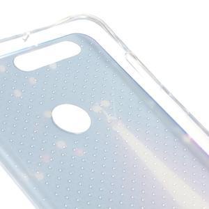 Emotive gelový obal na mobil Honor 8 - Eiffelova věž - 3