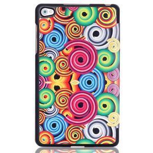 Třípolohové pouzdro na tablet Huawei MediaPad M2 8.0 - vortex - 3