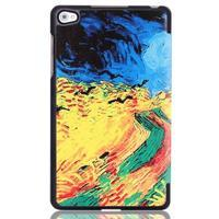 Třípolohové pouzdro na tablet Huawei MediaPad M2 8.0 - olejomalba - 3/7
