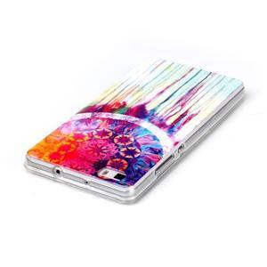 Softy gelový obal na mobil Huawei P8 Lite - dream - 3