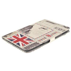 Standy pouzdro na tablet iPad mini 4 - United Kingdom - 3