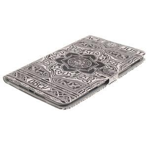 Standy pouzdro na tablet iPad mini 4 - mandala - 3
