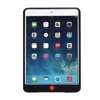 Silikonové pouzdro na tablet iPad mini 4 - černé - 3/3