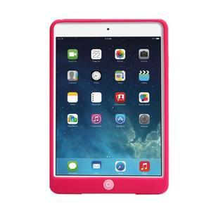 Silikonové pouzdro na tablet iPad mini 4 - rose - 3