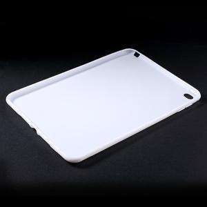 X-line gelový obal na tablet iPad mini 4 - bílý - 3