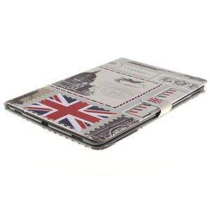 Knížkové pouzdro na tablet iPad Pro 9.7 - United Kingdom - 3