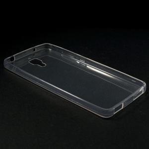 Ultratenký slim gelový obal na Xiaomi Mi4 - transparentní - 3