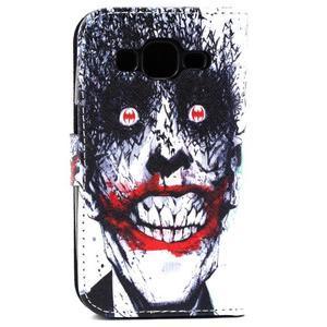 Pouzdro na mobil Samsung Galaxy Core Prime - monstrum - 3