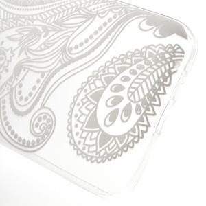 Gelový obal na Samsung Galaxy Core Prime - henna - 3