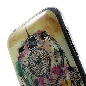 Gelový kryt na Samsung Galaxy J1 - sen - 3
