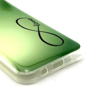 Imda gelový obal na mobil Samsung Galaxy J5 - love - 3