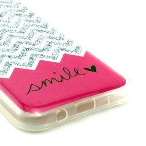 Imda gelový obal na mobil Samsung Galaxy J5 - smile - 3