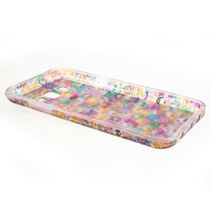 Gloss gelový obal na Samsung Galaxy J5 - smajlíci - 3